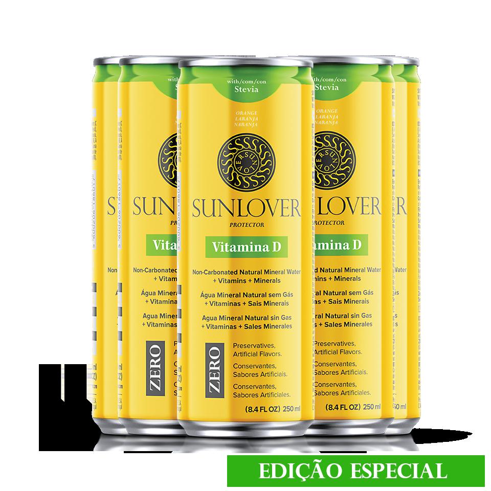 Sunlover especial vitamina d